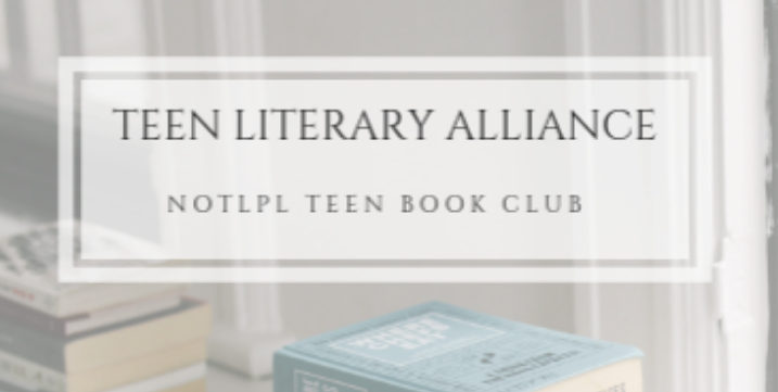 Teen Literary Alliance