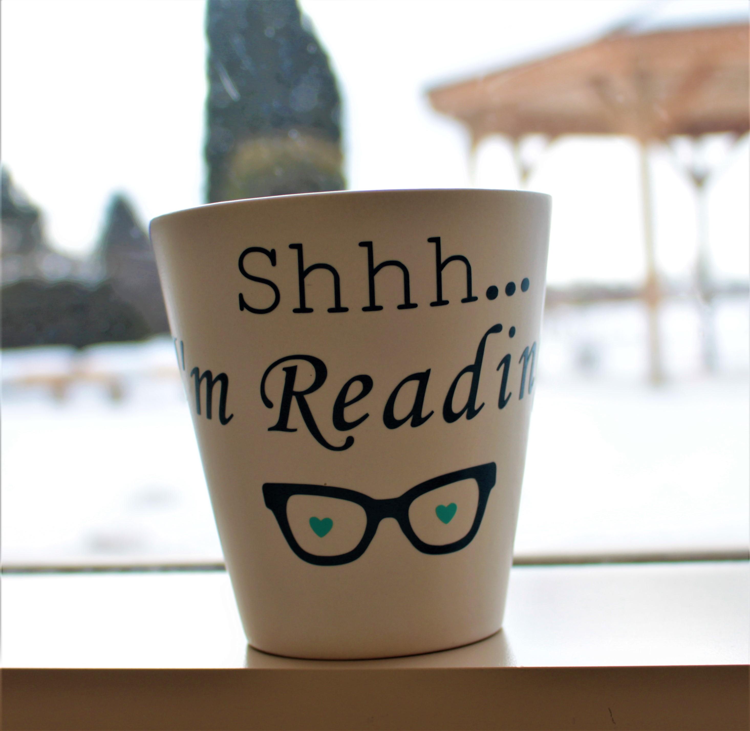 Cricut Design Your Own Mug Niagara On The Lake Public Library