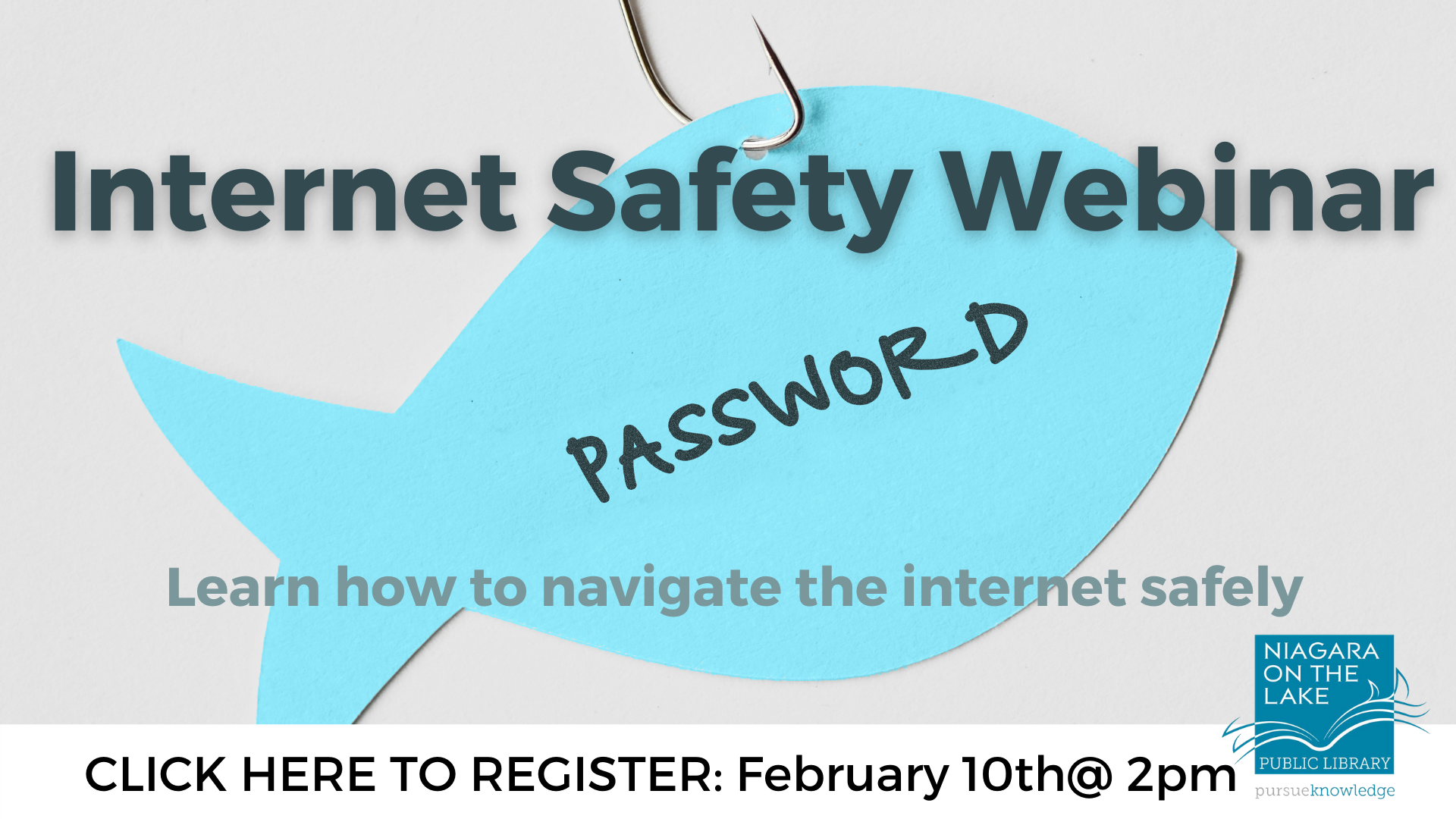 Internet Safety Webinar