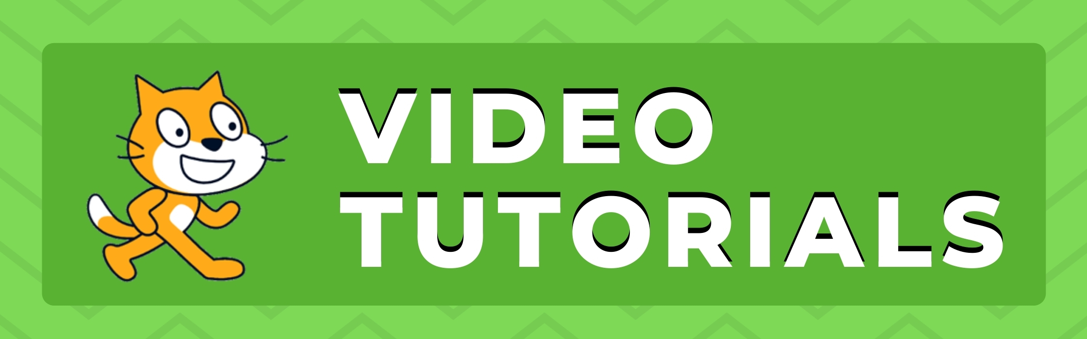 Scratch Video Tutorials