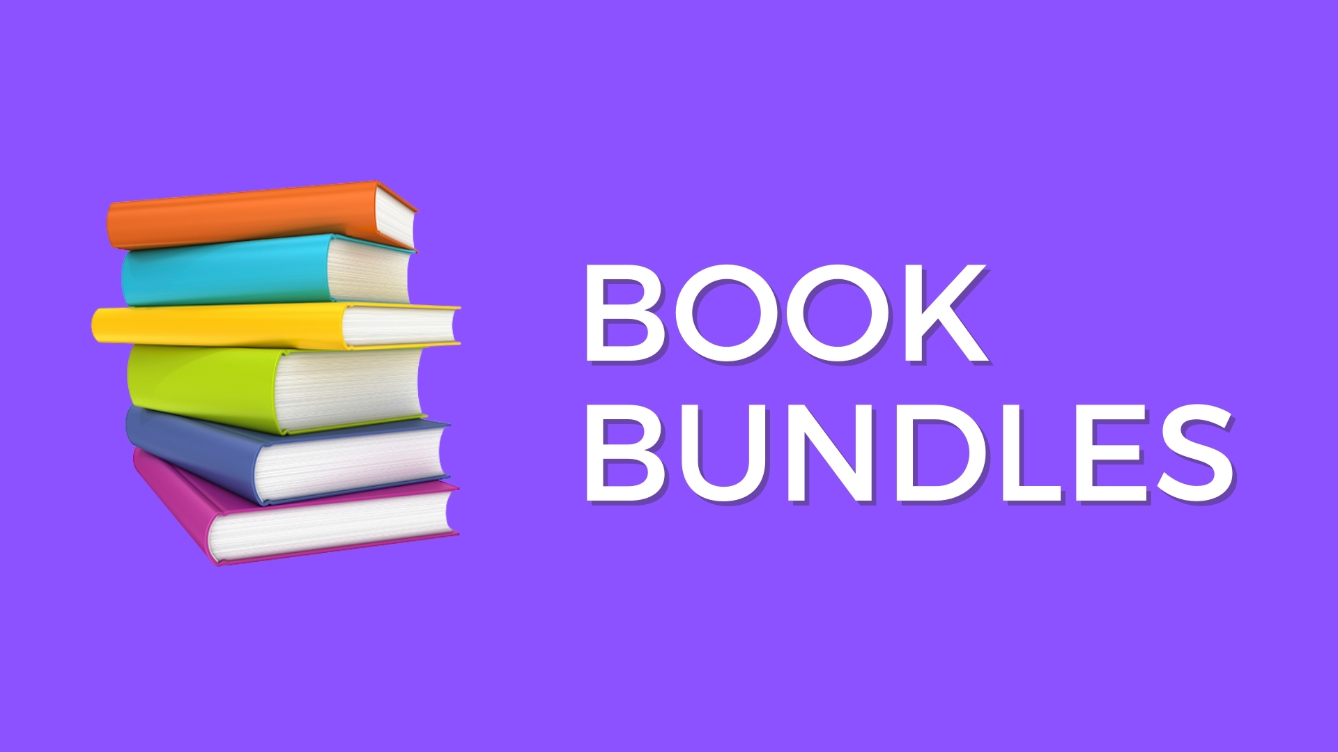 Book Bundle Sign Up