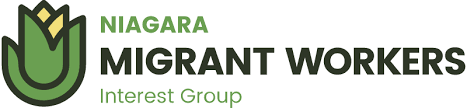 Niagara Migrant Workers Group Logo