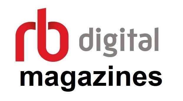 rbDigital Magazine collection