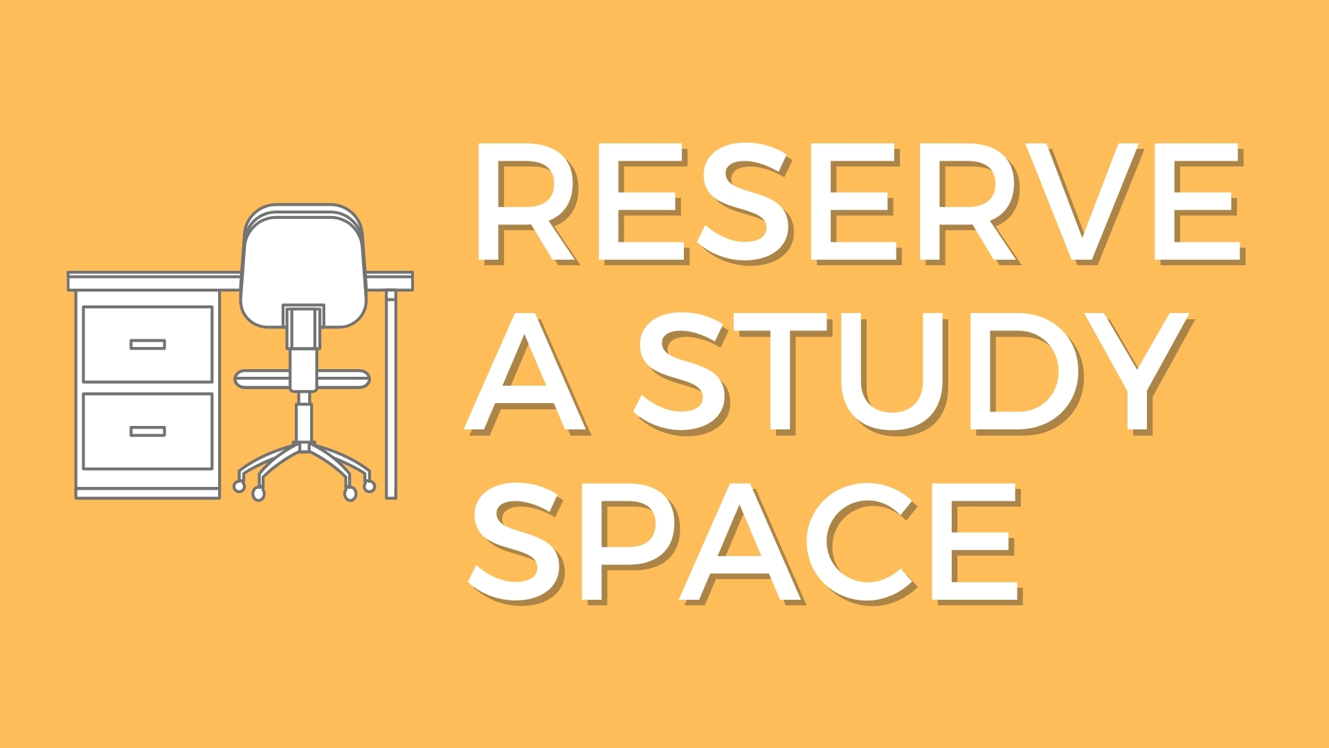 Reserve A Study Space